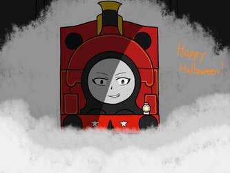 Lindsay's Halloween Wishes