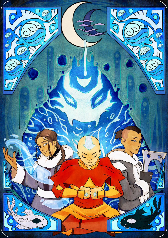 chia episode avatar anime book 21 3