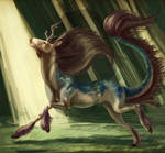 Run of the Kirin