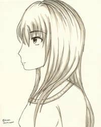 Ayumi by Lineesa