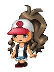 Pokemon Trainer B/W 2 - Request by Lineesa