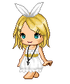 Kagamine Rin {SYNCRONICITY} - Request by Lineesa