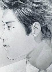 Luhan by Lineesa