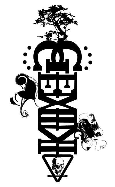 gemini tattoo by nyah180 on deviantart. Black Bedroom Furniture Sets. Home Design Ideas