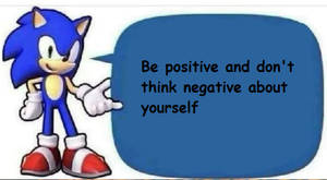 Sonic's advice