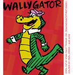 Ryan David Thomas - Wally Gator