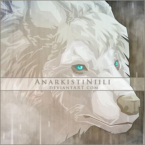 Commission - Qestir by AnarkistiNiili