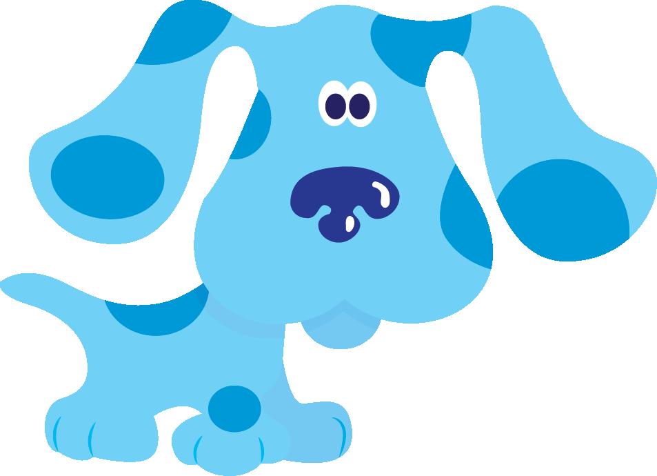 Blue's Clues favourites by ImafanofTororo on DeviantArt