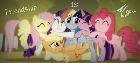 Group Hug Sig by TaylorRose16