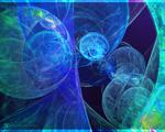 Bubble Swirl. by Zaellrin