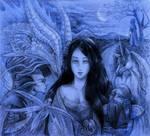 The Fairest Maiden.