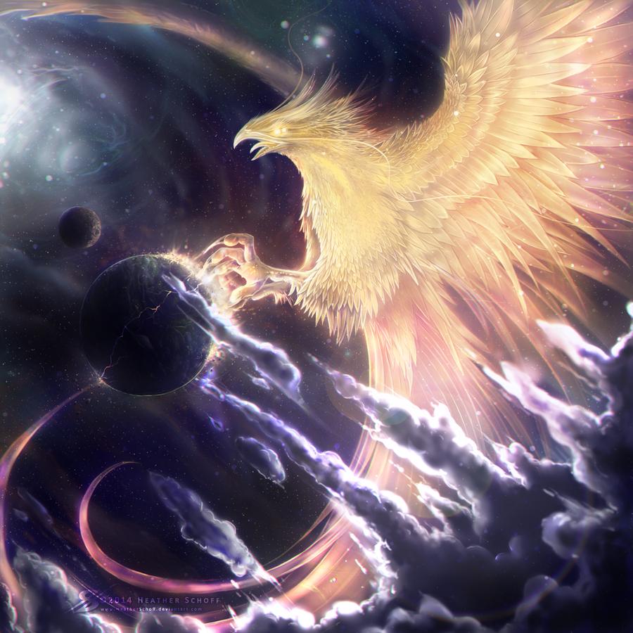 Apocalypse. by HeatherSchoff