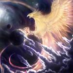 Apocalypse. by Zaellrin