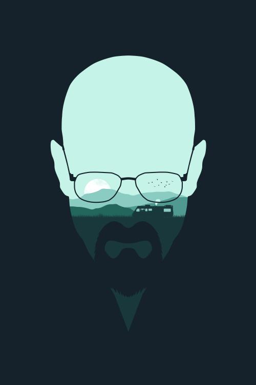 Heisenberg by FILISKUN