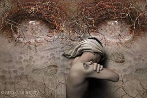 Lesa Humanidad by ume-boshi