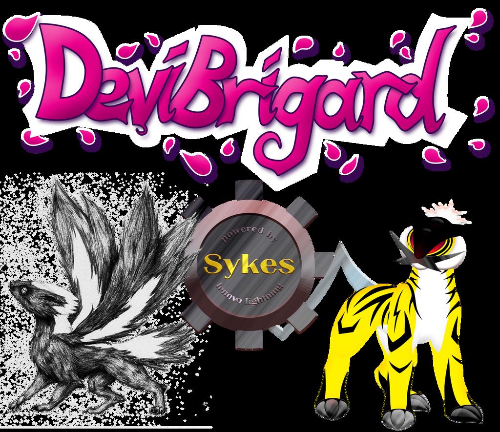 DeviBrigard's Profile Picture