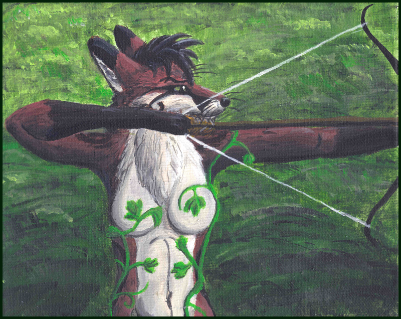 traditional archery wallpaper - photo #43