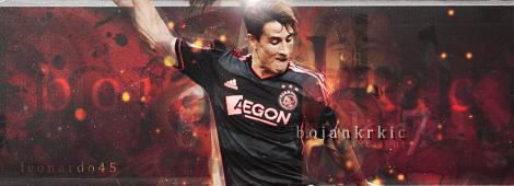Bojan Krkic - New Ajax Talent by YaZzDungedon