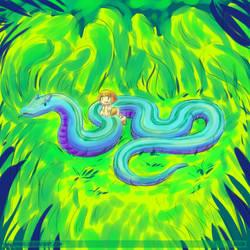 Love thy snake