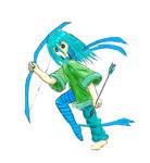 archer - gift