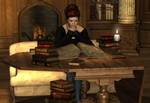 Hermione Granger: swot