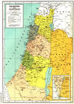 Mandatory Palestine by Braving-Empire
