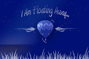Floating Away
