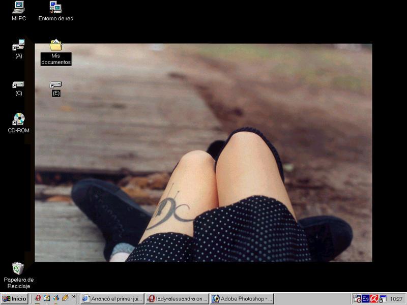 patas desktop by lady-alessandra