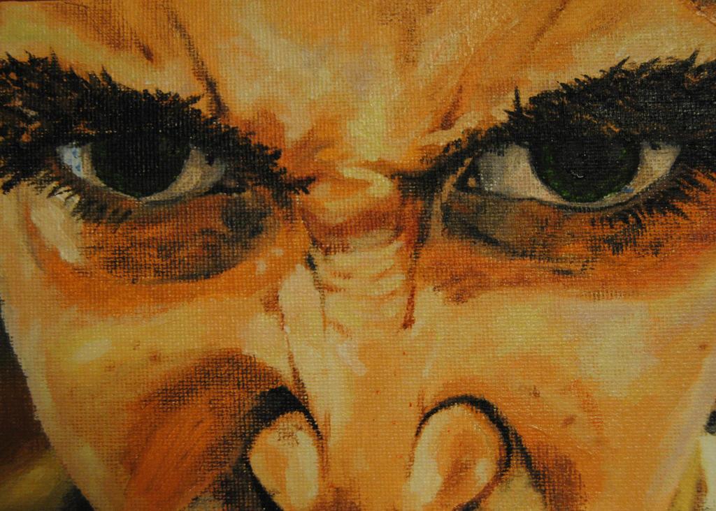 angry eyes man - photo #33