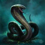 snake by Ketka