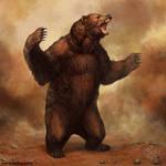 bear by Ketka