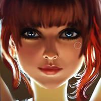 Redhear by Ketka