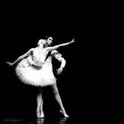 Russian ballet by mokskalashnikov