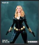 Scarlett ''Black Widow'' Johansson by DrFeelgoodxMC