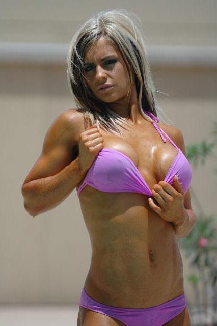 Sexy wwe kaitlyn