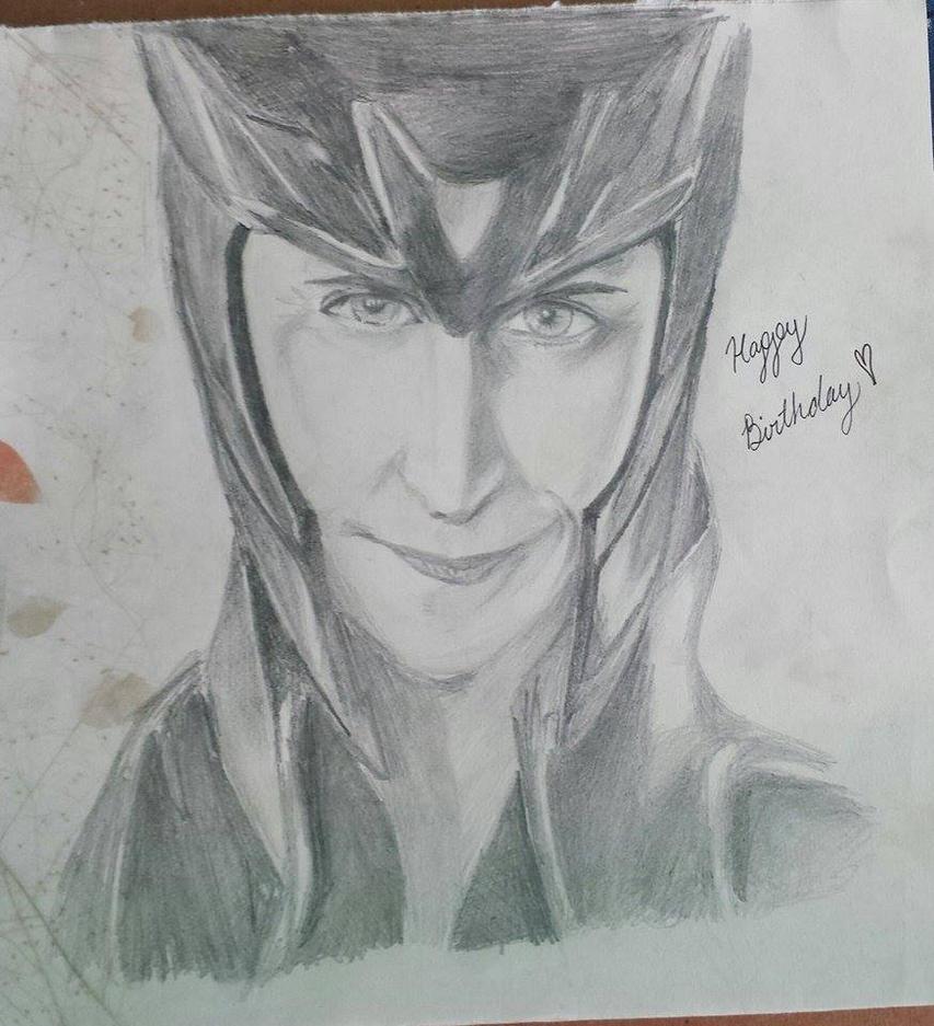 Loki by Nepal-Twilight
