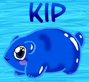 Kip. by The-F0X
