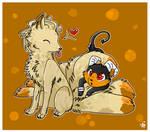 AT:.:So Many Tails:.