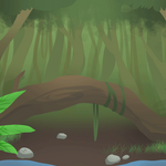 Rainforest Run :: ANIMATION by The-F0X