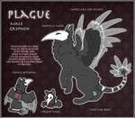 : Plague Reference Sheet :