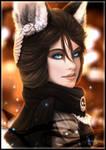 : Luna Portrait :