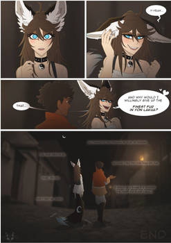 They Suit You Comic Pg.4