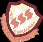 Angel Beats- Battlefront Logo