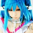 Nymph Avatar by EterNight
