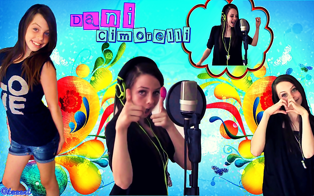 Dani Cimorelli by ralxi