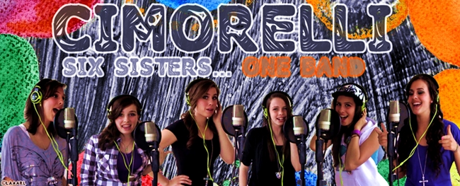 Cimorelli Banner by ralxi