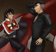 VLD: Shelter from the rain