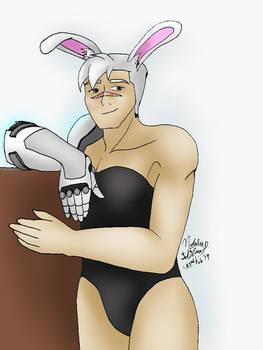 VLD: Bunny Shiro