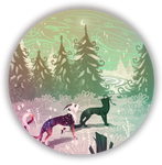 deep in tundra (ROM 1)