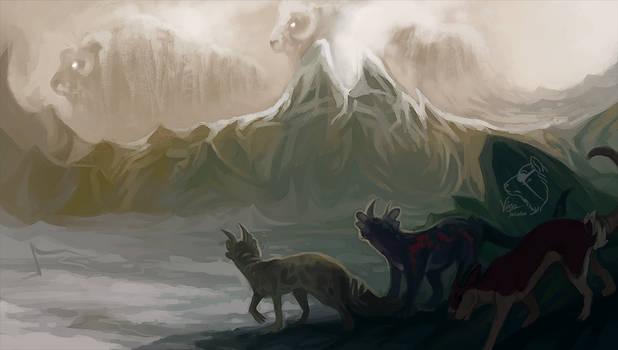 behemoth migration